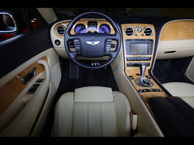 2008 Bentley Continental GT C - Photo 20 - North Miami, FL 33181