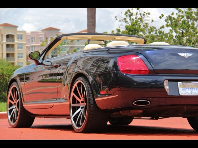 2008 Bentley Continental GT C - Photo 12 - North Miami, FL 33181