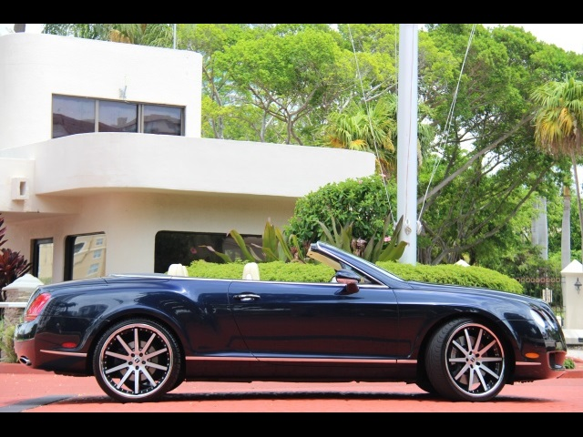 2008 Bentley Continental GT C - Photo 6 - North Miami, FL 33181