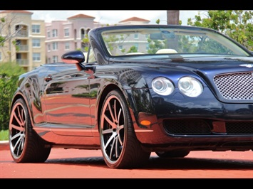 2008 Bentley Continental GT C - Photo 10 - North Miami, FL 33181