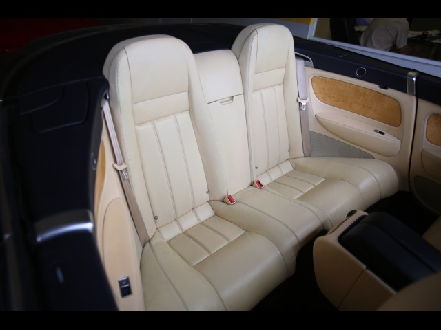 2008 Bentley Continental GT C - Photo 17 - North Miami, FL 33181