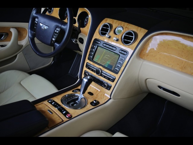 2008 Bentley Continental GT C - Photo 32 - North Miami, FL 33181