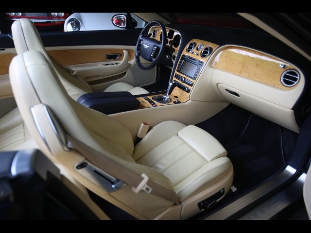 2008 Bentley Continental GT C - Photo 19 - North Miami, FL 33181