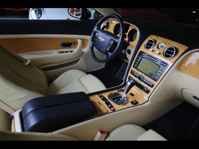 2008 Bentley Continental GT C - Photo 2 - North Miami, FL 33181