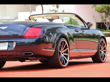 2008 Bentley Continental GT C - Photo 13 - North Miami, FL 33181