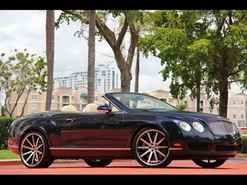 2008 Bentley Continental GT C - Photo 1 - North Miami, FL 33181