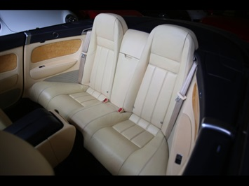 2008 Bentley Continental GT C - Photo 16 - North Miami, FL 33181