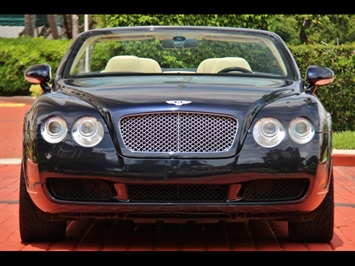 2008 Bentley Continental GT C - Photo 8 - North Miami, FL 33181