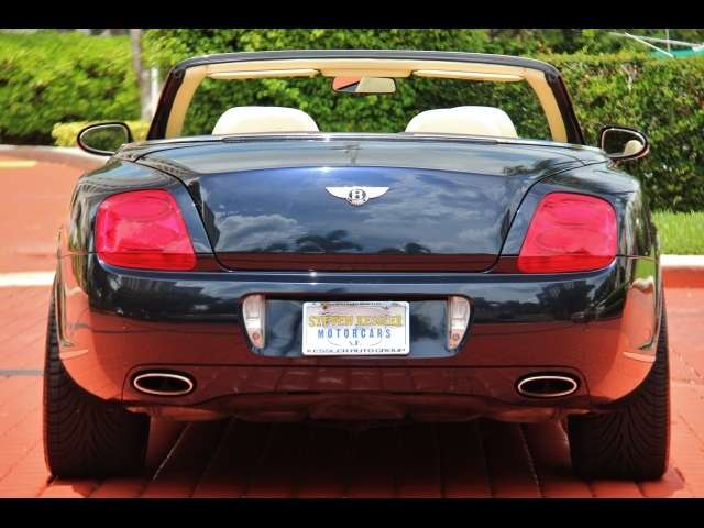 2008 Bentley Continental GT C - Photo 9 - North Miami, FL 33181