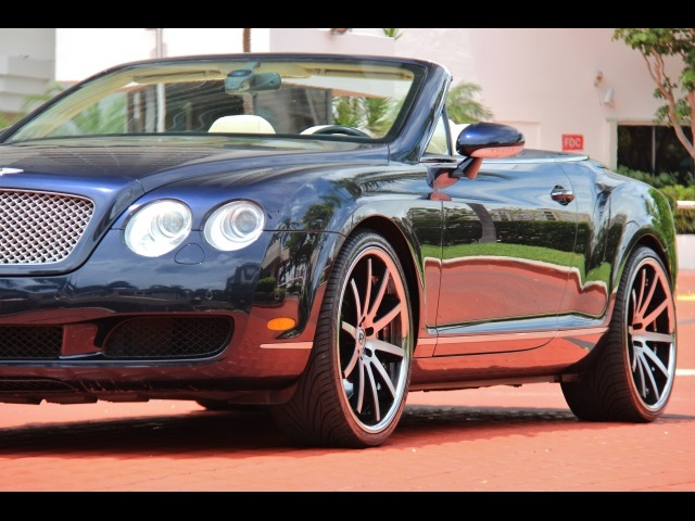 2008 Bentley Continental GT C - Photo 11 - North Miami, FL 33181