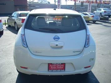 2012 Nissan Leaf SL - Photo 3 - Turlock, CA 95380
