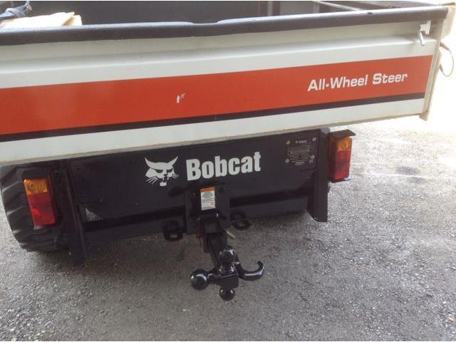 2006 Bobcat Toolcat - Photo 21 - Tamaqua, PA 18252