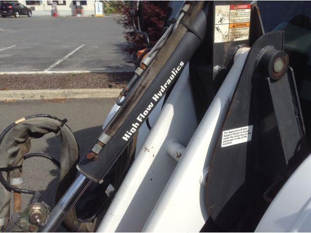 2006 Bobcat Toolcat - Photo 6 - Tamaqua, PA 18252