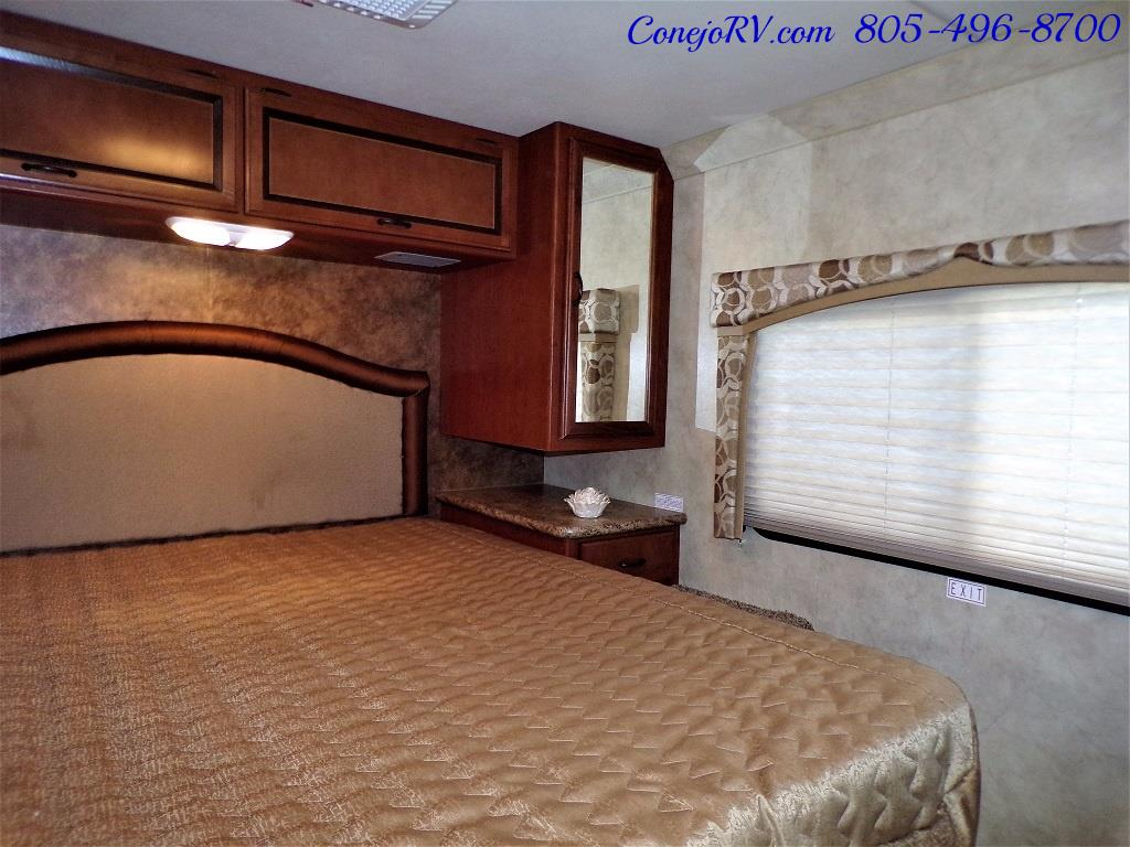 2012 Thor Hurricane 31J Full Body Paint Loft Bed 13k Miles - Photo 19 - Thousand Oaks, CA 91360