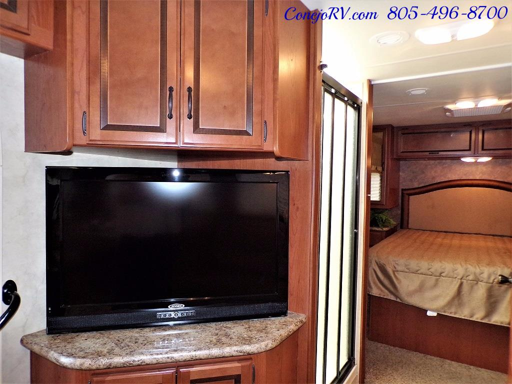 2012 Thor Hurricane 31J Full Body Paint Loft Bed 13k Miles - Photo 15 - Thousand Oaks, CA 91360