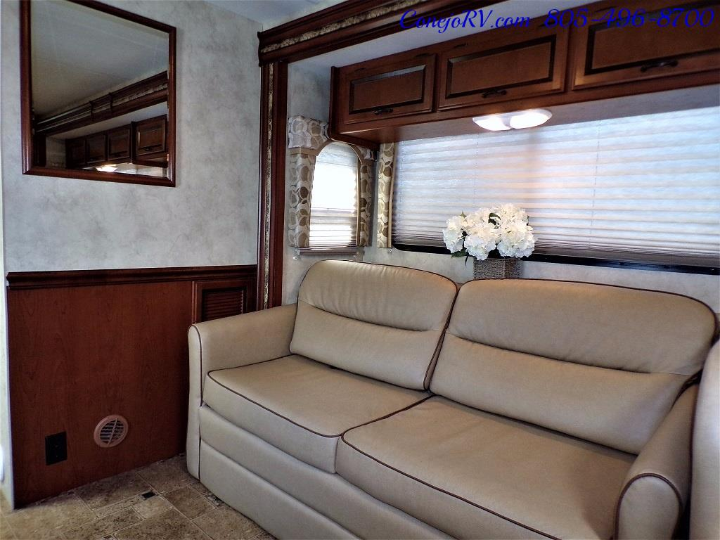 2012 Thor Hurricane 31J Full Body Paint Loft Bed 13k Miles - Photo 10 - Thousand Oaks, CA 91360