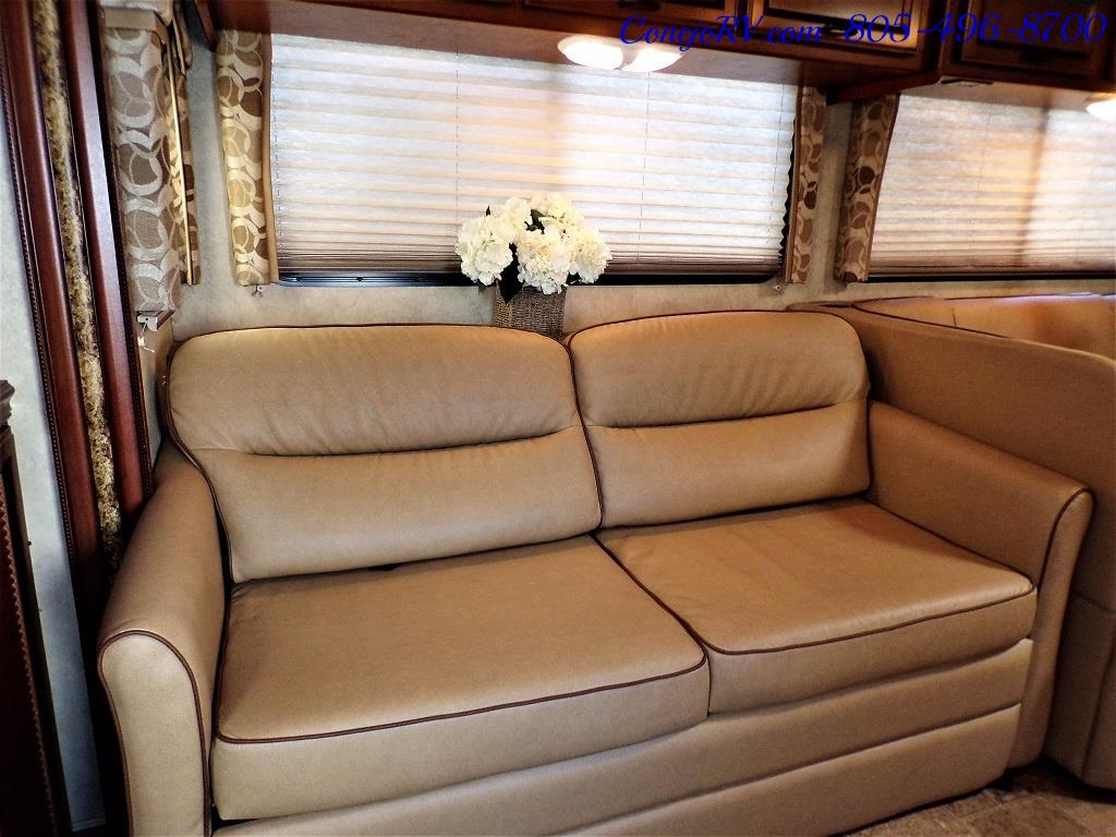 2012 Thor Hurricane 31J Full Body Paint Loft Bed 13k Miles - Photo 11 - Thousand Oaks, CA 91360