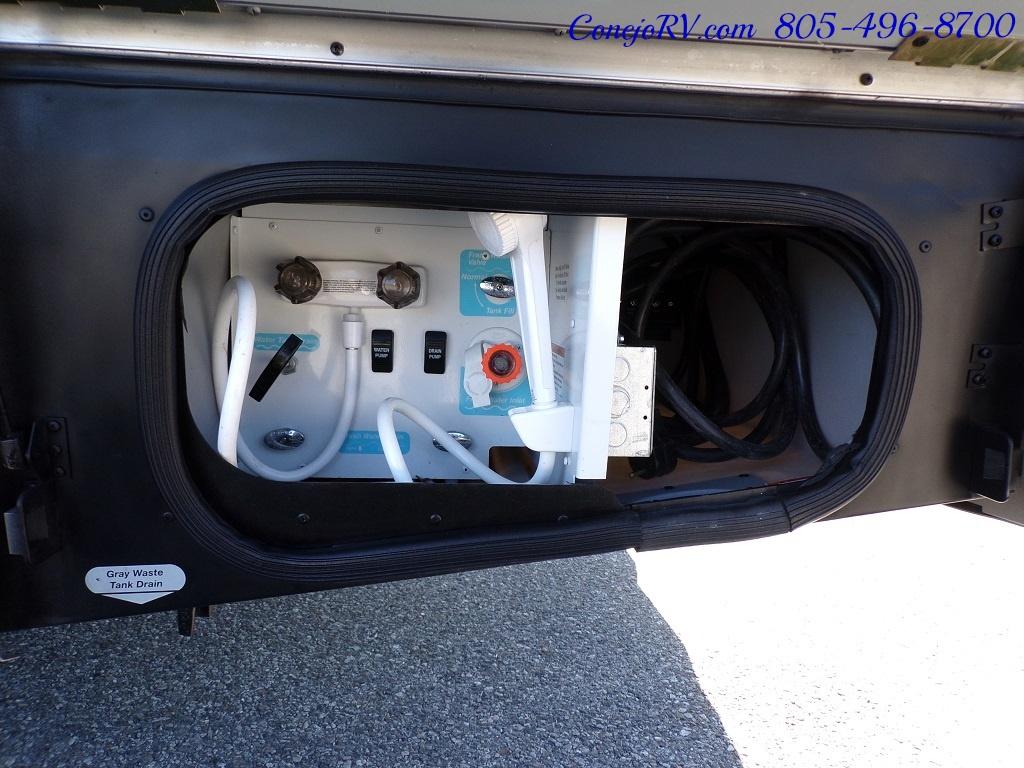 2016 Winnebago Navion 24G 2 Slides Full Body Paint Turbo Diesel - Photo 34 - Thousand Oaks, CA 91360