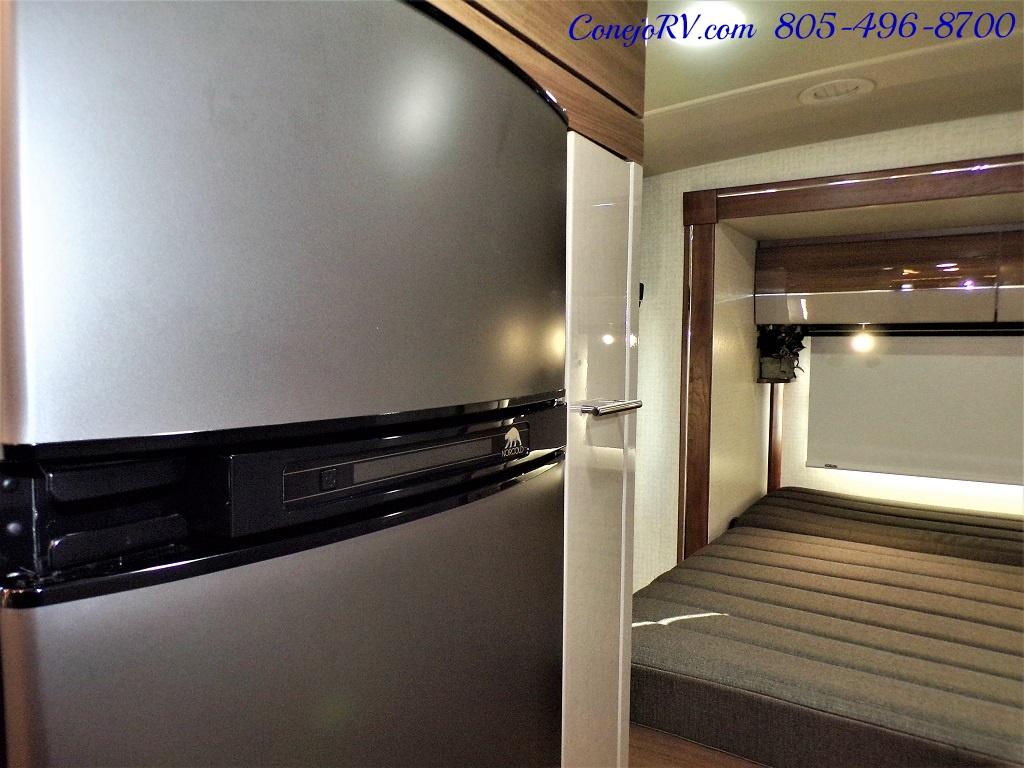 2016 Winnebago Navion 24G 2 Slides Full Body Paint Turbo Diesel - Photo 12 - Thousand Oaks, CA 91360