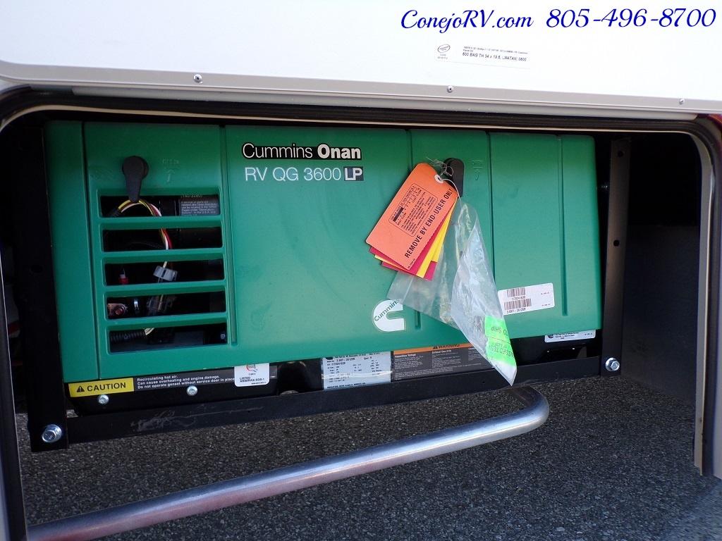 2018 Coachmen Prism 2200FS Full Wall Slide Mercedes Turbo Diesel - Photo 44 - Thousand Oaks, CA 91360