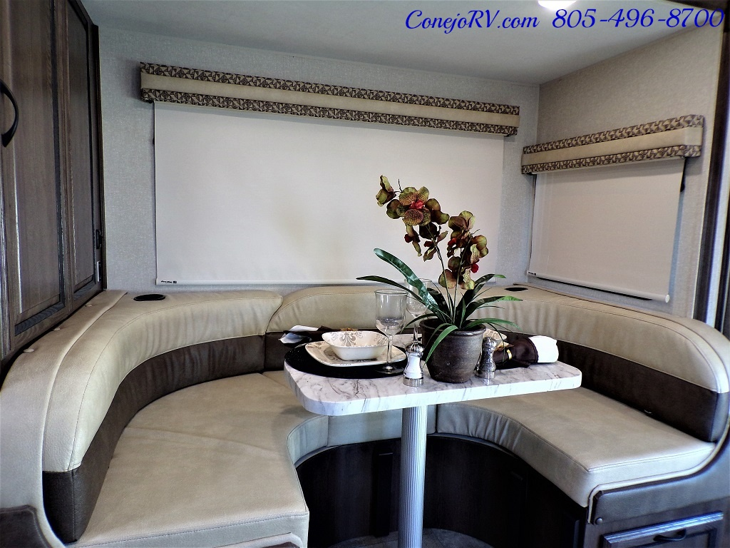 2018 Coachmen Prism 2200FS Full Wall Slide Mercedes Turbo Diesel - Photo 14 - Thousand Oaks, CA 91360