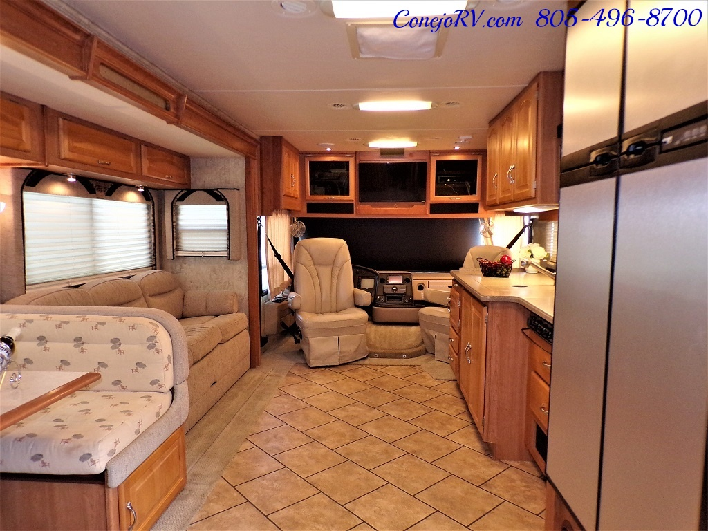 2007 National Dolphin LX 6367 Triple Slides - Photo 23 - Thousand Oaks, CA 91360