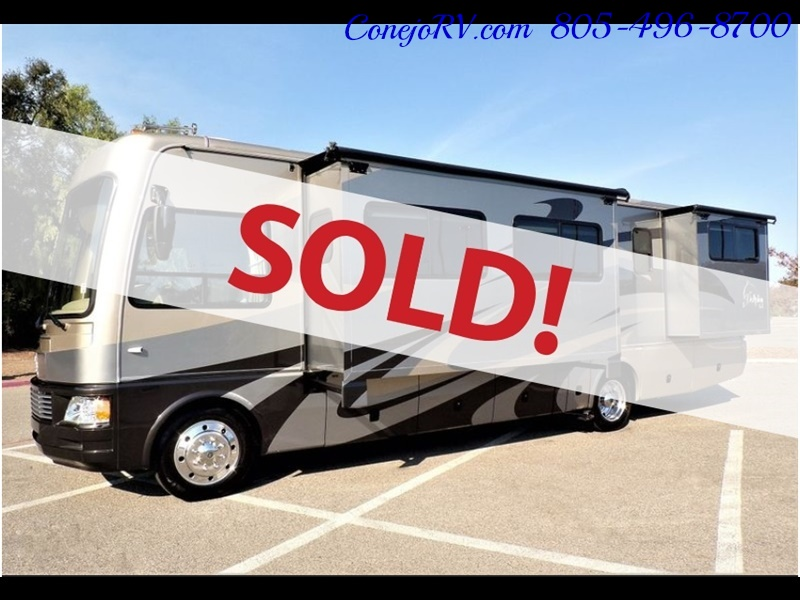 2007 National Dolphin LX 6367 Triple Slides - Photo 1 - Thousand Oaks, CA 91360