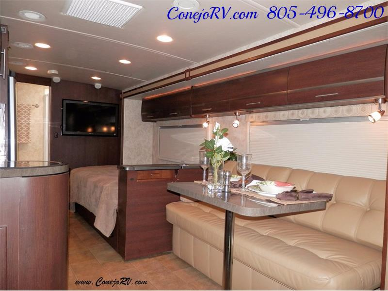 2010 Itasca Reyo 25R Full Wall Slide Full Body Paint Diesel - Photo 6 - Thousand Oaks, CA 91360