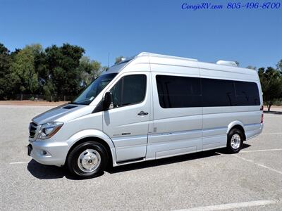 Used RV for Sale | Winnebago Revel | Fleetwood Bounder
