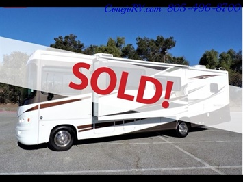 2011 Forest River Georgetown 327 DS Double Slide Outs 36K Miles
