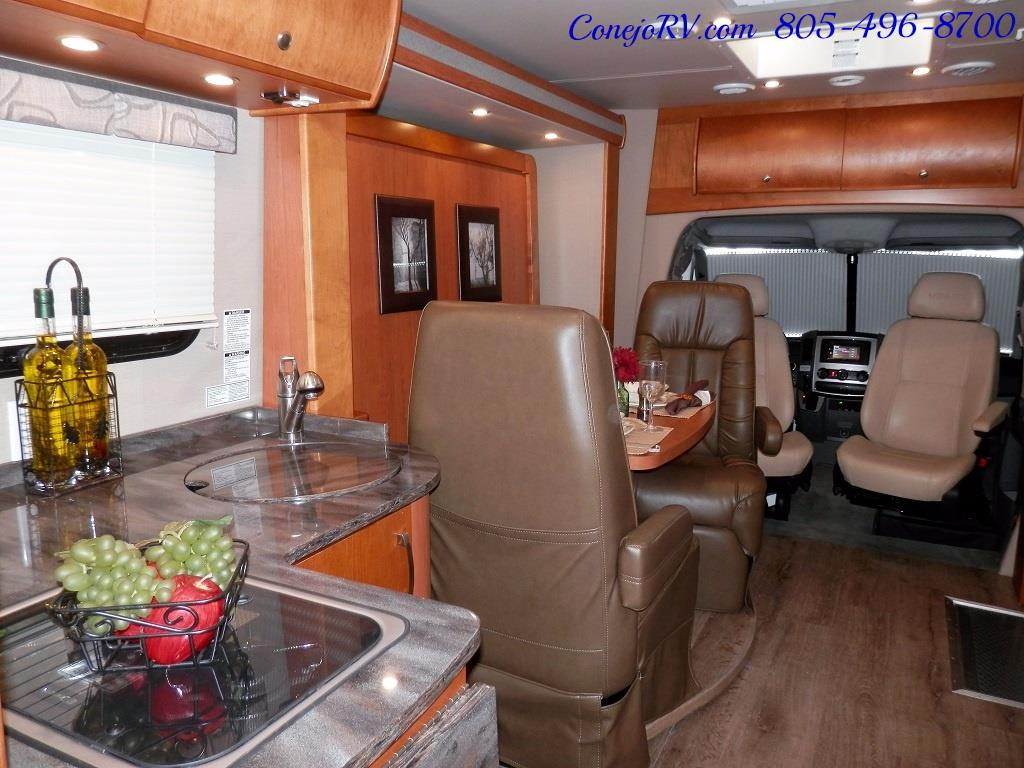 2014 Leisure Travel Unity 24 Murphy Bed Mercedes Diesel - Photo 18 - Thousand Oaks, CA 91360