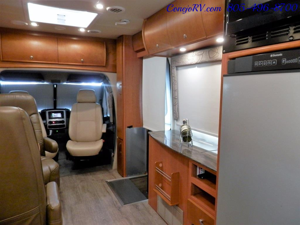 2014 Leisure Travel Unity 24 Murphy Bed Mercedes Diesel - Photo 19 - Thousand Oaks, CA 91360