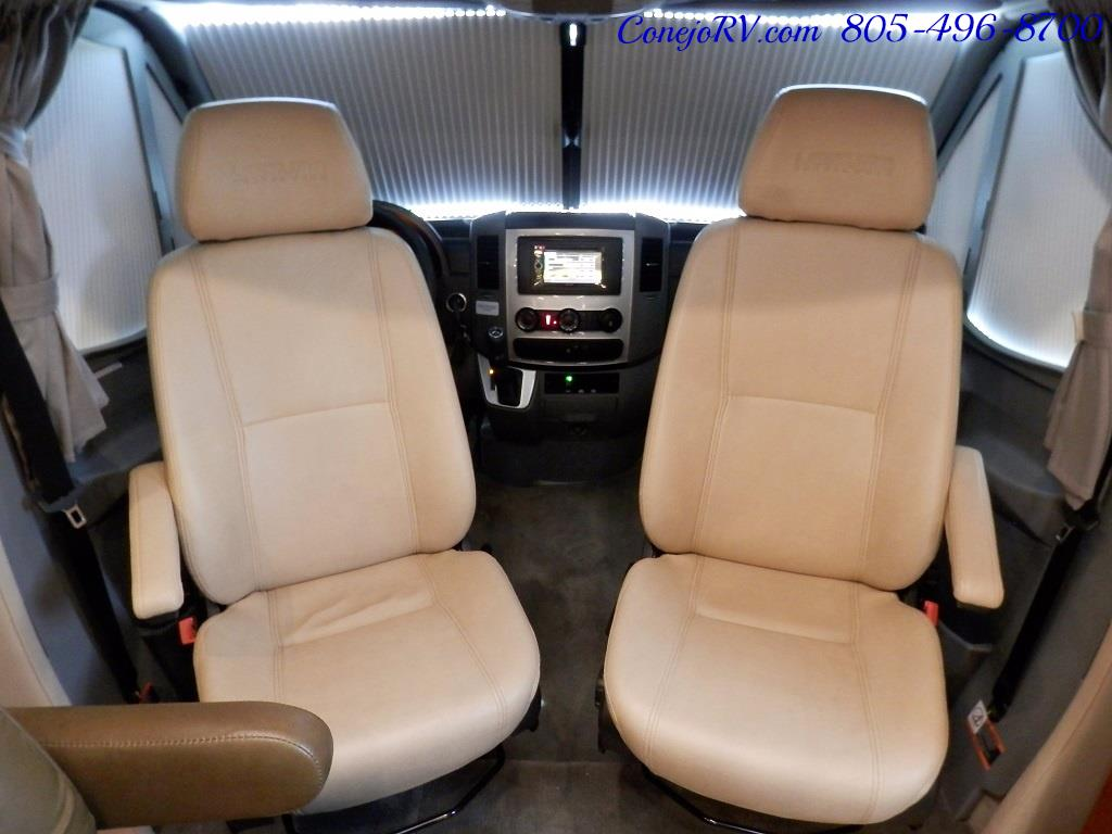 2014 Leisure Travel Unity 24 Murphy Bed Mercedes Diesel - Photo 24 - Thousand Oaks, CA 91360