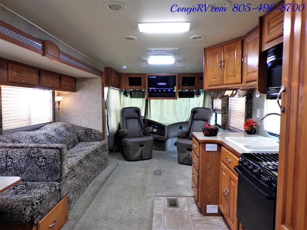 2004 Coachmen Cross Country 354 MBS Single Slide Diesel 34K MLS - Photo 24 - Thousand Oaks, CA 91360