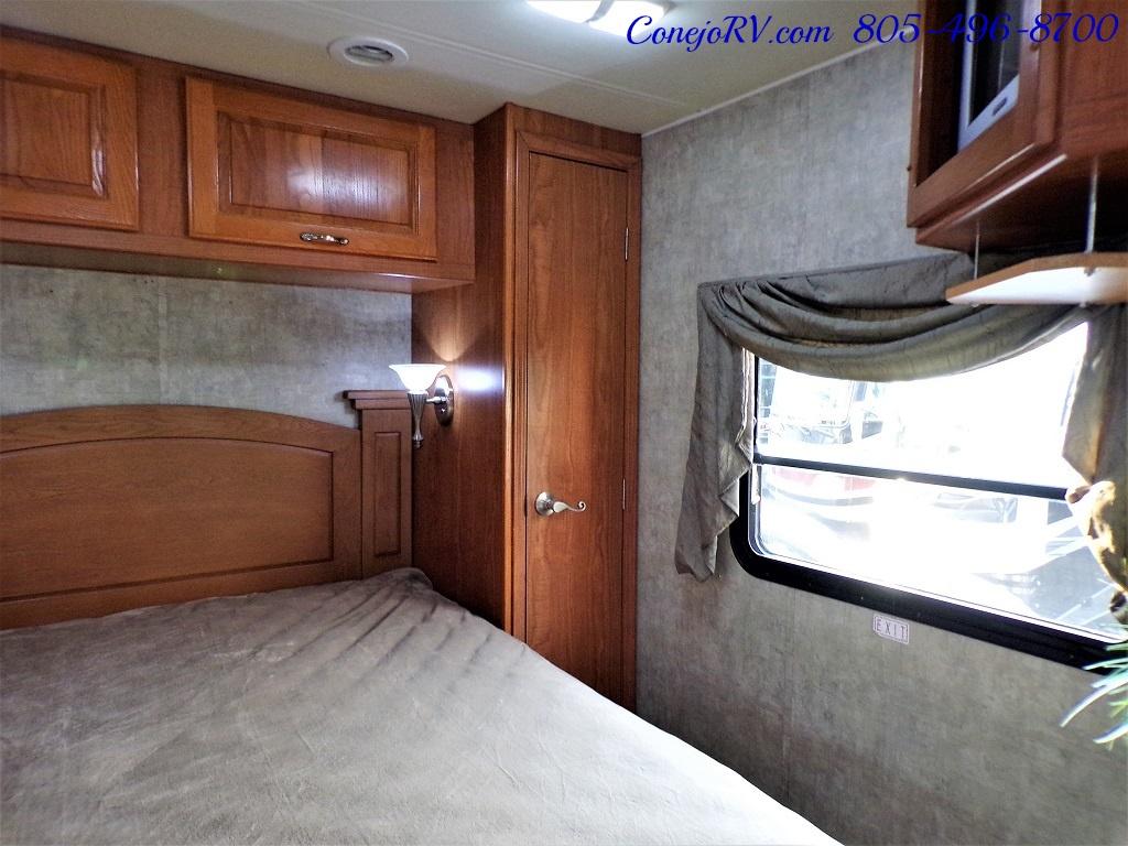 2004 Coachmen Cross Country 354 MBS Single Slide Diesel 34K MLS - Photo 21 - Thousand Oaks, CA 91360