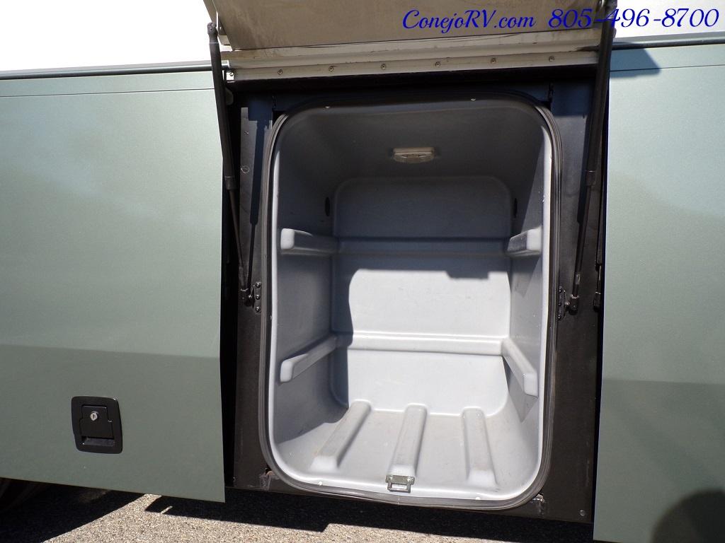 2004 Coachmen Cross Country 354 MBS Single Slide Diesel 34K MLS - Photo 32 - Thousand Oaks, CA 91360