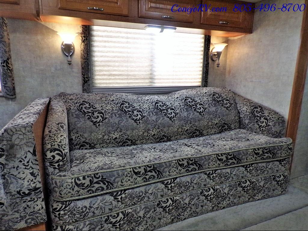 2004 Coachmen Cross Country 354 MBS Single Slide Diesel 34K MLS - Photo 9 - Thousand Oaks, CA 91360