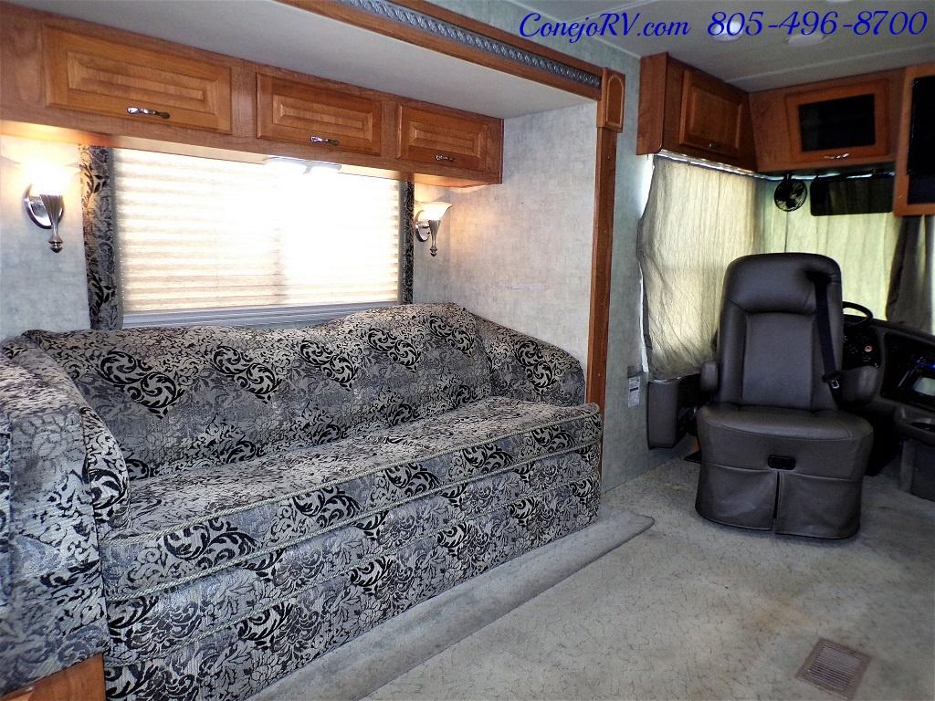 2004 Coachmen Cross Country 354 MBS Single Slide Diesel 34K MLS - Photo 10 - Thousand Oaks, CA 91360