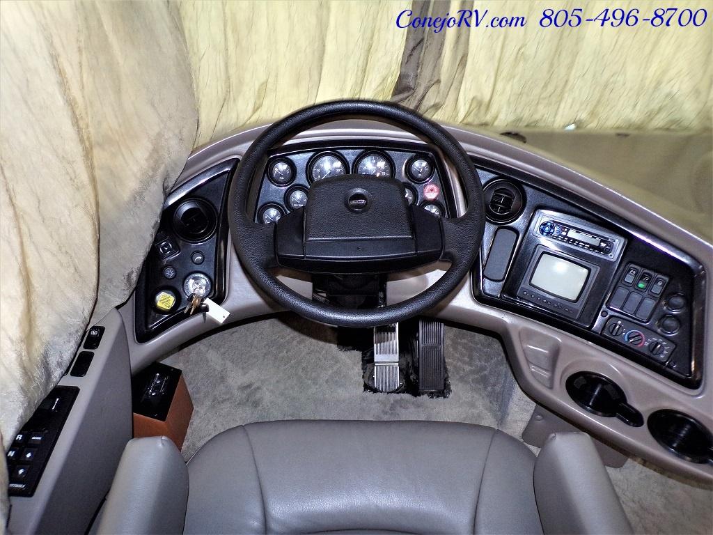 2004 Coachmen Cross Country 354 MBS Single Slide Diesel 34K MLS - Photo 28 - Thousand Oaks, CA 91360