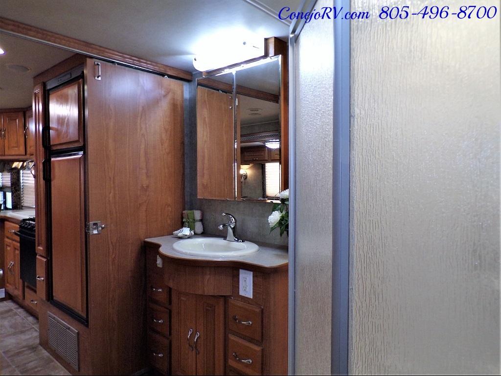2004 Coachmen Cross Country 354 MBS Single Slide Diesel 34K MLS - Photo 22 - Thousand Oaks, CA 91360