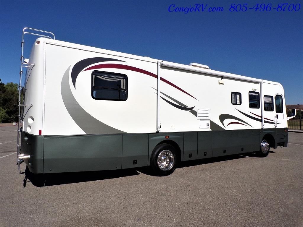 2004 Coachmen Cross Country 354 MBS Single Slide Diesel 34K MLS - Photo 4 - Thousand Oaks, CA 91360