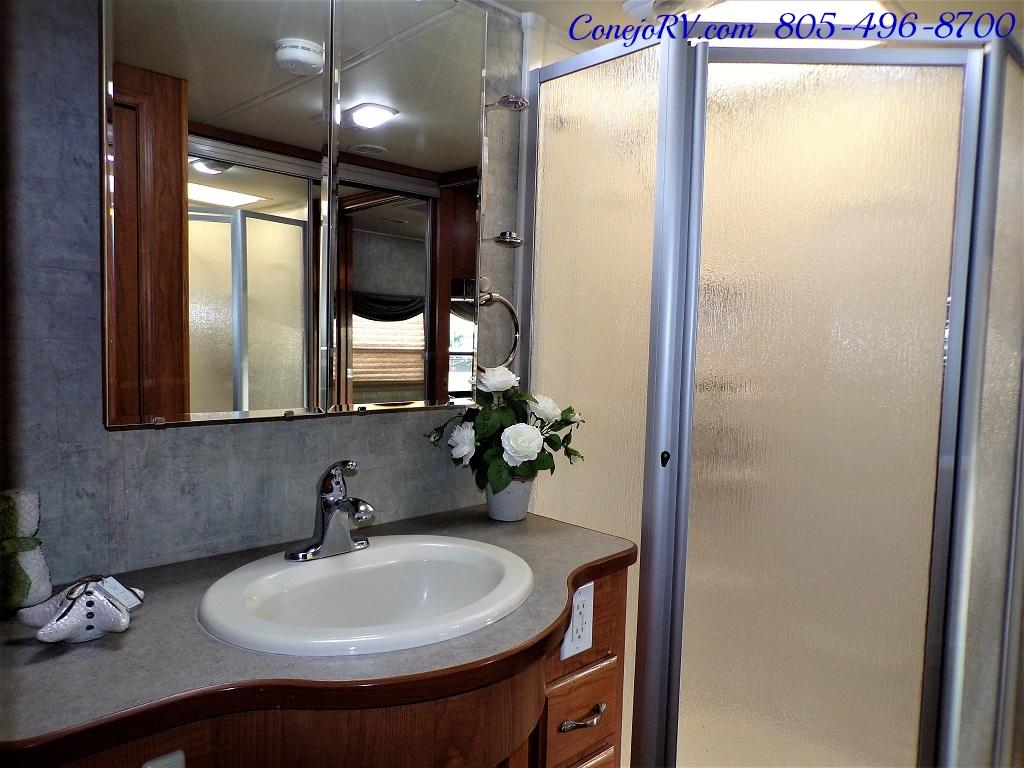 2004 Coachmen Cross Country 354 MBS Single Slide Diesel 34K MLS - Photo 17 - Thousand Oaks, CA 91360