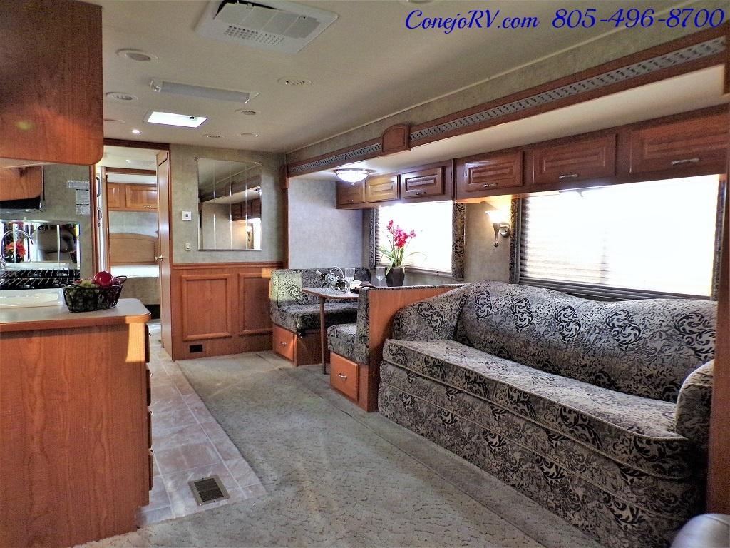 2004 Coachmen Cross Country 354 MBS Single Slide Diesel 34K MLS - Photo 6 - Thousand Oaks, CA 91360