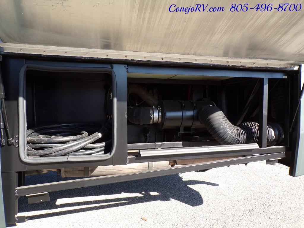 2004 Coachmen Cross Country 354 MBS Single Slide Diesel 34K MLS - Photo 37 - Thousand Oaks, CA 91360