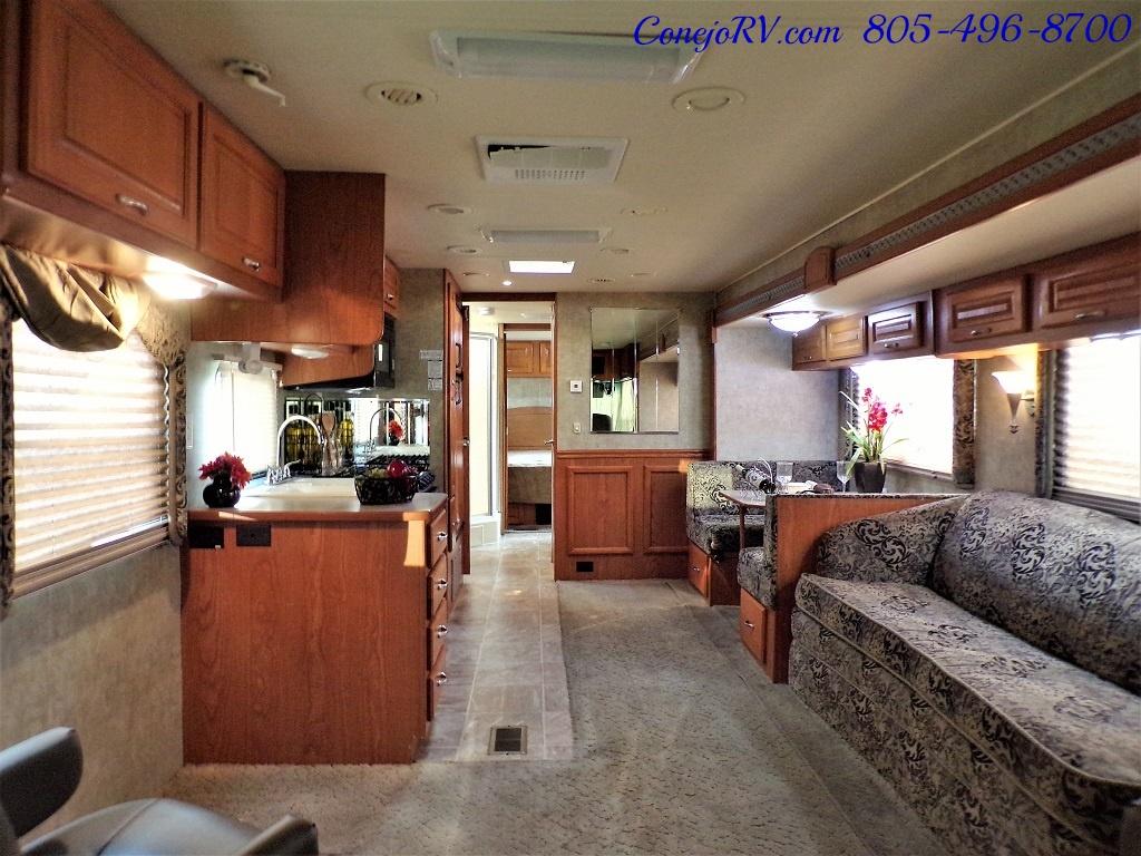 2004 Coachmen Cross Country 354 MBS Single Slide Diesel 34K MLS - Photo 5 - Thousand Oaks, CA 91360