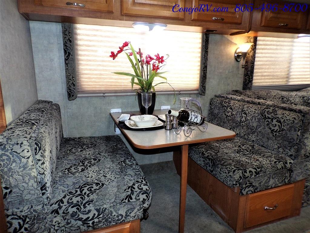 2004 Coachmen Cross Country 354 MBS Single Slide Diesel 34K MLS - Photo 12 - Thousand Oaks, CA 91360