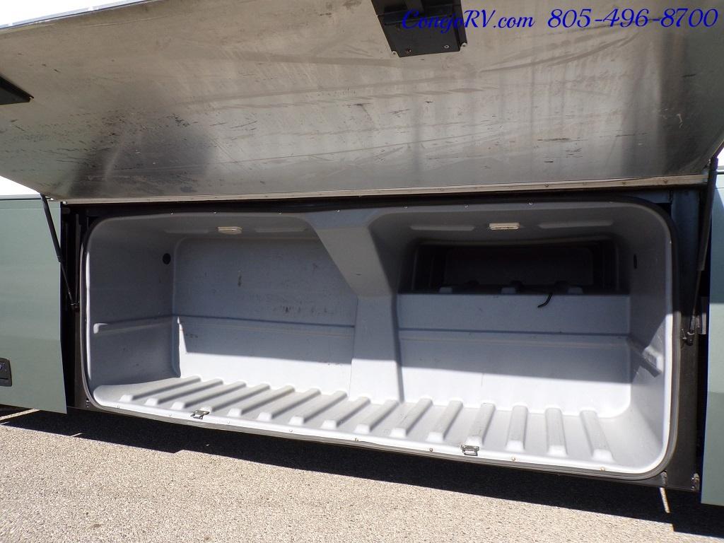 2004 Coachmen Cross Country 354 MBS Single Slide Diesel 34K MLS - Photo 33 - Thousand Oaks, CA 91360