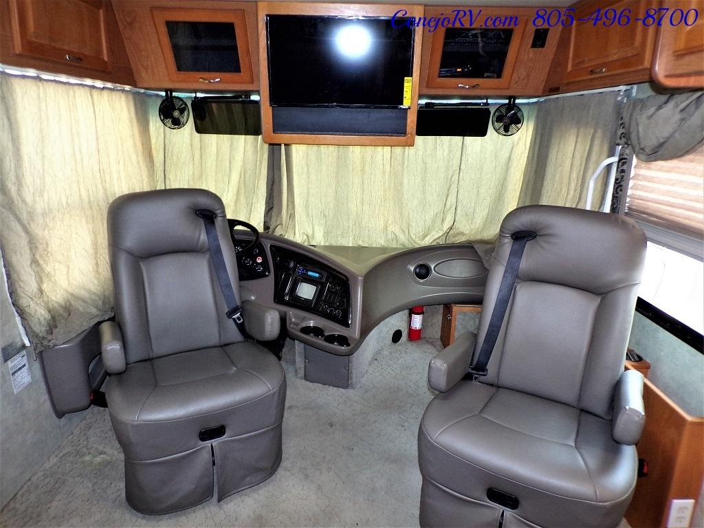 2004 Coachmen Cross Country 354 MBS Single Slide Diesel 34K MLS - Photo 27 - Thousand Oaks, CA 91360