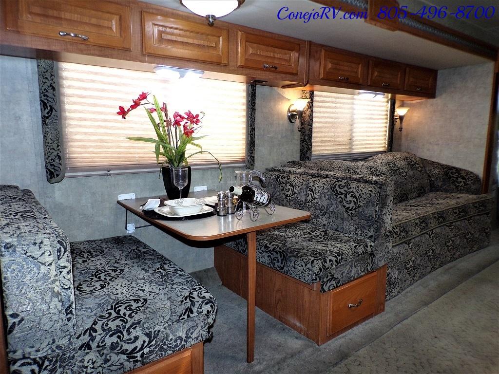 2004 Coachmen Cross Country 354 MBS Single Slide Diesel 34K MLS - Photo 13 - Thousand Oaks, CA 91360