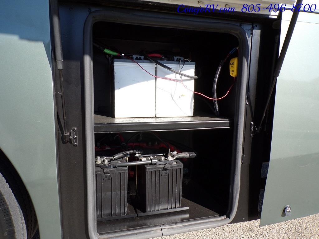 2004 Coachmen Cross Country 354 MBS Single Slide Diesel 34K MLS - Photo 36 - Thousand Oaks, CA 91360